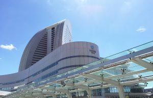パソフィコ横浜2